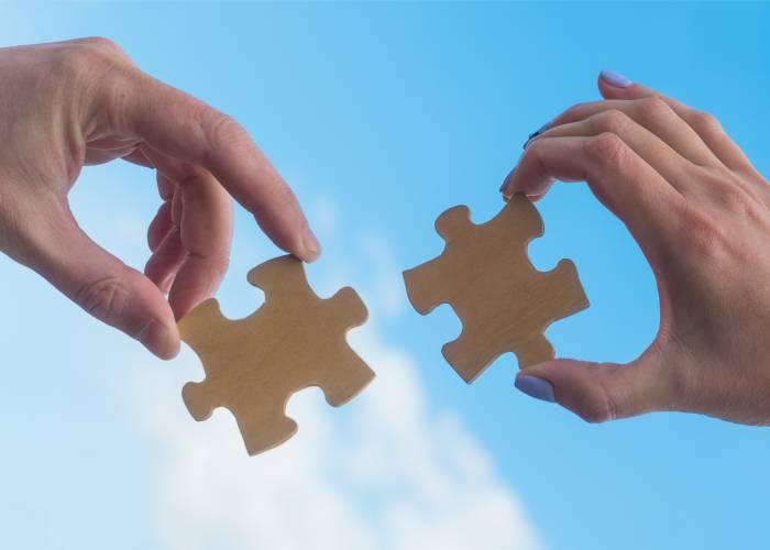 Gli strumenti per il calcolo della vostra affinità di coppia