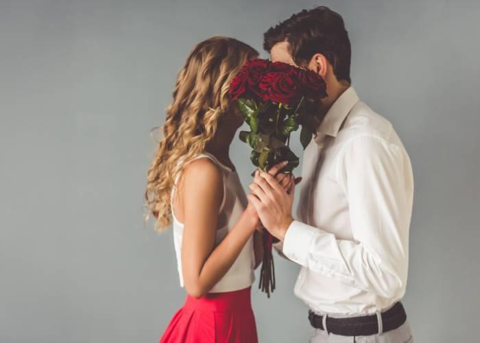 Cosa piace alle donne in un uomo