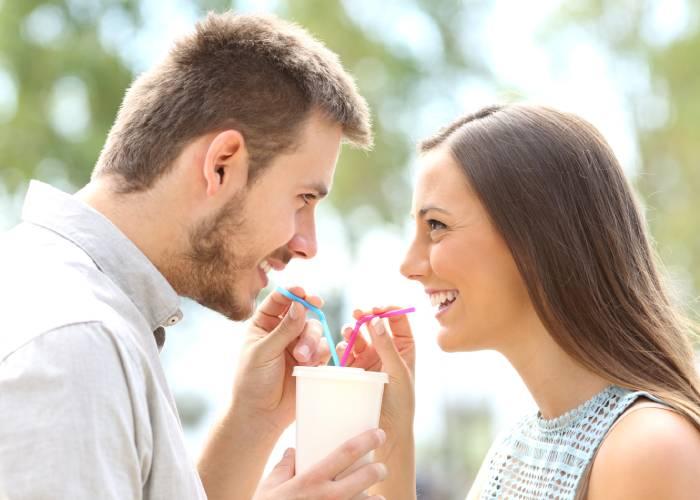 In cosa si distinguono in amore uomo e donna