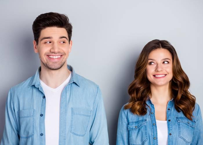Cosa dice la psicologia sull'amicizia tra l'uomo e la donna