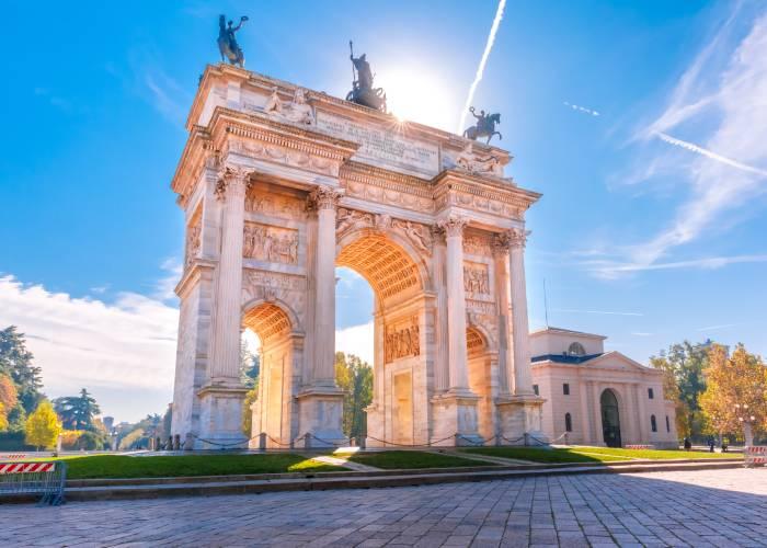 Sempre tantissimi posti nuovi dove incontrare donne a Milano